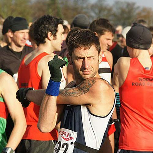City of Norwich Half Marathon