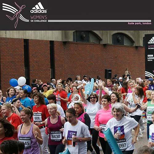 Adidas Women's 5k