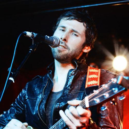 Michal Atkins live at Water Rats